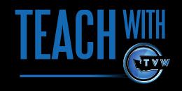 Teach With TVW