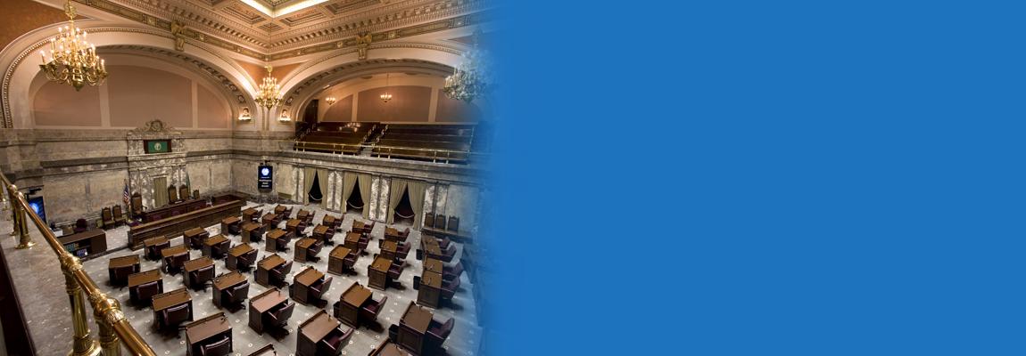 WA Legislative Branch Module