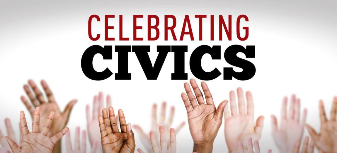 Celebrating Civics